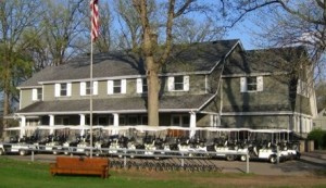 Genesee Valley Clubhouse