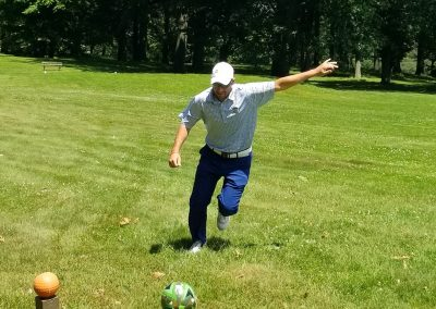 Granata Foot golf
